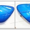 ฝากระเป๋า FR80 สีฟ้า