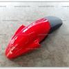 บังโคลนหน้า RGV สีแดง