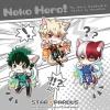 My Hero Academia : Neko Hero!