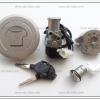 สวิทย์กุญแจ CBR150R นิรภัย คาร์บู (2004) ชุดใหญ่ พร้อมฝาถังน้ำมัน