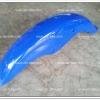 บังโคลนหน้า NOVA-S สีน้ำเงิน
