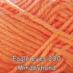 ไหมพรม Eagle eyes สี 230