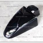 บังโคลนหน้า FINO สีดำ