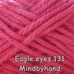 ไหมพรม Eagle eyes สี 131
