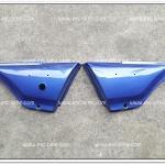 ฝากระเป๋า GTO/4 สีฟ้าใหม่