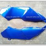 คอนโซลหน้า NICE U-BOX สีน้ำเงิน
