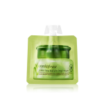 พร้อมส่ง Innisfree Green tea balancing cream 5ml 그린티 밸런싱 크림 1,500 won