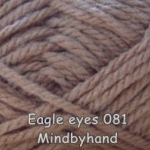 ไหมพรม Eagle eyes สี 081