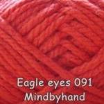 ไหมพรม Eagle eyes สี 091