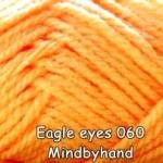 ไหมพรม Eagle eyes สี 060