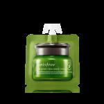 พร้อมส่ง Innisfree The green tea seed cream 5ml 더그린티 씨 드크림 5ML 1,500won