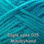ไหมพรม Eagle eyes สี 015