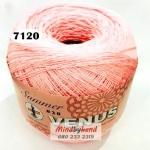 ด้ายถัก Summer Venus No.20 รหัสสี 7120