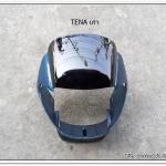 หน้ากาก TENA เก่า สีเขียวเก่า/ดำ (H33)