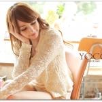 ♡♡Pre Order♡♡ เสื้อคลุมผ้าลูกไม้สีขาวทั้งชุด แขนยาวคอกลม กระดุมสีทองผ่าหน้าลงมา ผ้าเนื้อดีหรูหรา ดูไฮโซมากมายค่ะ