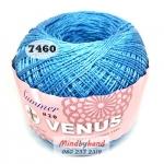 ด้ายถัก Summer Venus No.20 รหัสสี 7460