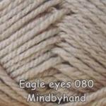 ไหมพรม Eagle eyes สี 080