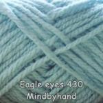 ไหมพรม Eagle eyes สี 430