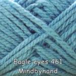 ไหมพรม Eagle eyes สี 461