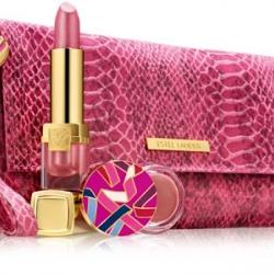 ♥♥พร้อมส่งค่ะ♥♥ กระเป๋าถือแบรนด์ ESTEE LAUDER รุ่น The Evelyn Lauder Dream Collection