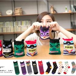 ♡♡pre-order♡♡ ถุงเท้าแฟนซี ลายน่ารักๆ