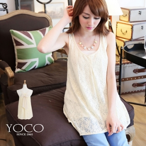 ♡♡pre-order♡♡ เสื้อผ้าลูกไม้หวานๆ แนวเจ้าหญิงสีครีม ด้านหลังผูกริบบิ้นสวยๆ แขนกุด สวยหรูหรามากๆ ค่ะ