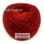 ไหมซอฟท์ทัช (Soft Touch) สี 14 สีแดงเลือกนก thumbnail 1