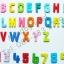 กระดุมตัวอักษรภาษาอังกฤษ A-Z, 0-9 (ตัวใหญ่) thumbnail 1