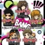 BIGBANG mobile straps thumbnail 1