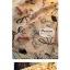 ผ้าพันคอ ZARA ลายลิปสติก CK0286 thumbnail 7