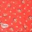 ผ้าพันคอแฟชั่น ลายลิง Paul Frank : สีชมพู CK0393 thumbnail 2