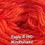 ไหมพรม Eagle 25 กรัม สีพื้น รหัสสี 190 thumbnail 1