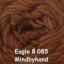 ไหมพรม Eagle กลุ่มใหญ่ สีพื้น รหัสสี 085 thumbnail 1