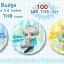 Yuri on Ice : Badges thumbnail 1