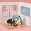 Nendoroid Hatsune Miku: Sailor Uniform Ver. : Kuji A Prize. thumbnail 4