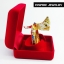 Inspire Jewelry กำไลพญานาคนพเก้า ชุบทอง ลงยา สรีระสวยงามปานมีชีวิต เครื่องประดับมงคล สำหรับของขวัญ ของฝาก ปีใหม่่2018 วันเกิด พิธีมงคล thumbnail 2