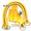 หูชุดกระเป๋าหนัง สายสั้นแบบถือ (ความยาว 45 ซม.) thumbnail 1