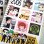 BIGBANG Note book thumbnail 1