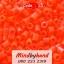 เม็ดบีท (Beads) ขนาด 5 มิล (ถุงละ 500 เม็ด) thumbnail 19