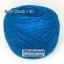 ไหมซอฟท์ทัช (Soft Touch) สี 34 สีฟ้าเข้ม thumbnail 1