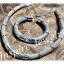ชุดกำไลขนหางช้างพร้อมโชคคอขนหางช้าง จับเงิน 92.5 สินค้ามีจำกัด thumbnail 2