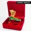 Inspire Jewelry กำไลพญานาคนพเก้า ชุบทอง ลงยา สรีระสวยงามปานมีชีวิต เครื่องประดับมงคล สำหรับของขวัญ ของฝาก ปีใหม่่2018 วันเกิด พิธีมงคล thumbnail 10