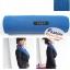 ผ้าพันคอแฟชั่นเกาหลีสีพื้น ZARA BLUE : สีน้ำเงิน CK0144 thumbnail 1