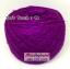 ไหมซอฟท์ทัช (Soft Touch) สี 44 สีม่วงเม็ดมะปราง (สีมวงโรยัล) thumbnail 1