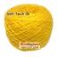 ไหมซอฟท์ทัช (Soft Touch) สี 06 สีเหลืองทอง (เหลืองสด) thumbnail 1