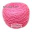 ไหมซอฟท์ทัช (Soft Touch) สี 28 สีชมพูหวาน thumbnail 1