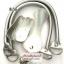 หูชุดกระเป๋าหนัง สายสั้นแบบถือ (ความยาว 45 ซม.) thumbnail 2