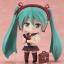 Nendoroid Hatsune Miku: Sailor Uniform Ver. : Kuji A Prize. thumbnail 3