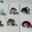 Touken Ranbu : Darun Acrylic Keychains thumbnail 1