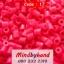 เม็ดบีท (Beads) ขนาด 5 มิล (ถุงละ 500 เม็ด) thumbnail 14